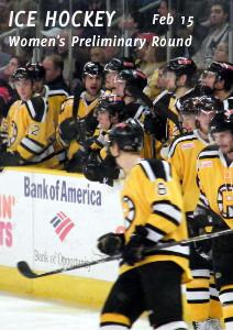 Business News Ice Hockey - Women's Preliminary Round