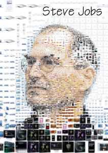 Business News Steve Jobs