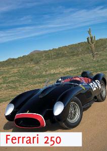 Business News Ferrari 250