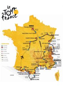 Business News Tour de France
