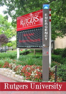 Business News Rutgers University