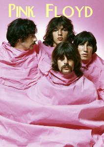 Business News Pink Floyd