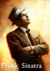 Business News Frank  Sinatra