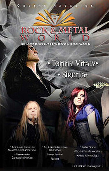 Rock & Metal World