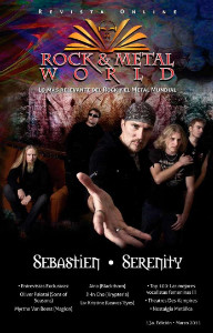 Rock & Metal World () Rock & Metal World 13