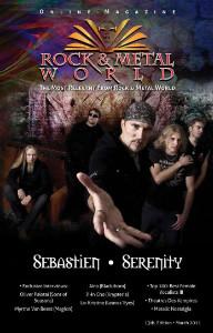 Rock & Metal World () Rock & Metal World 13