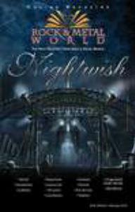 Rock & Metal World Rock & Metal World 22