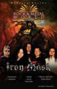 Rock & Metal World () Rock & Metal World 23 en Español