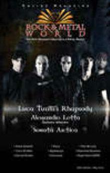 Rock & Metal World ()