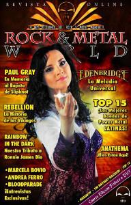 Rock & Metal World () Rock & Metal World 4