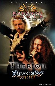 Rock & Metal World 28 () Julio 2012