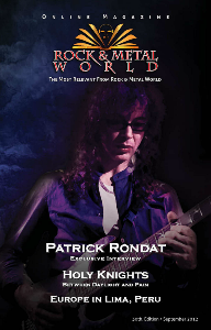 Rock & Metal World 30 September 2012 EN