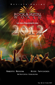 Rock & Metal World Edición 34