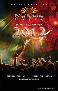 Rock & Metal World 34th Edition