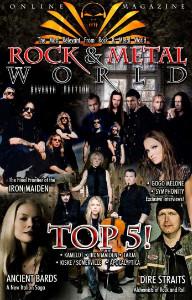 Rock & Metal World () Rock & Metal World 7