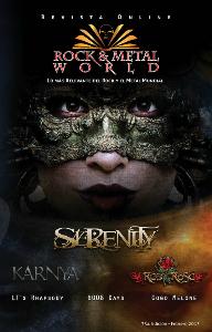 Rock & Metal World Edición 35