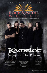 Rock & Metal World () Rock & Metal World 8