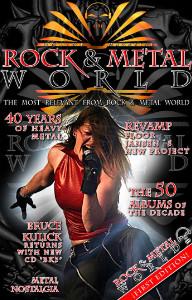 Rock & Metal World