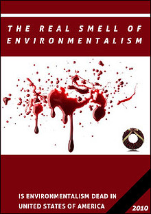 The Real Smell of Environmentalism