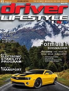 DriverLifeStyle USA