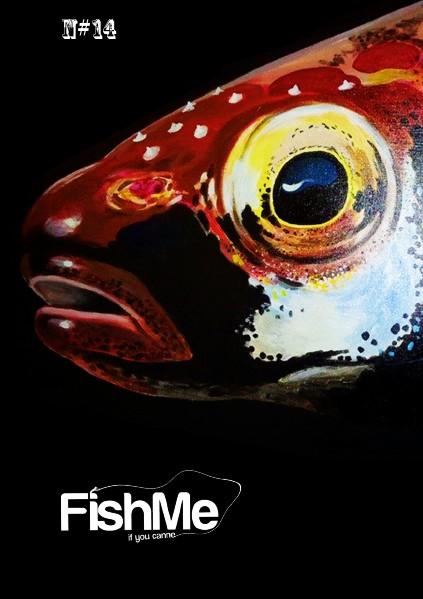 #Fishme Issue 14 #Fishme 14