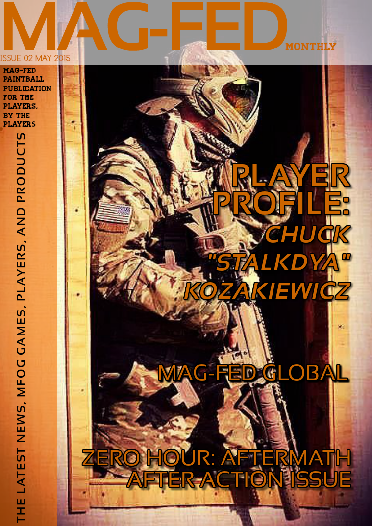 Issue 2, May 2015