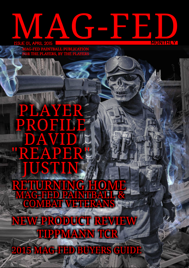 April Issue 1