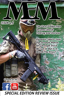 Mag-Fed Monthly