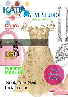 Katia Creative Studio
