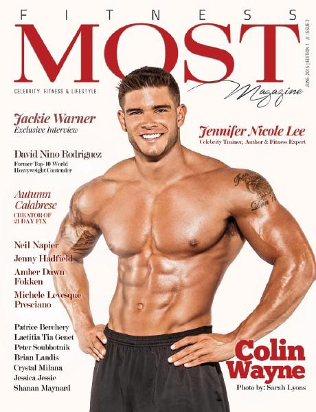 Fitness JUN'15 ISSUE NO.2