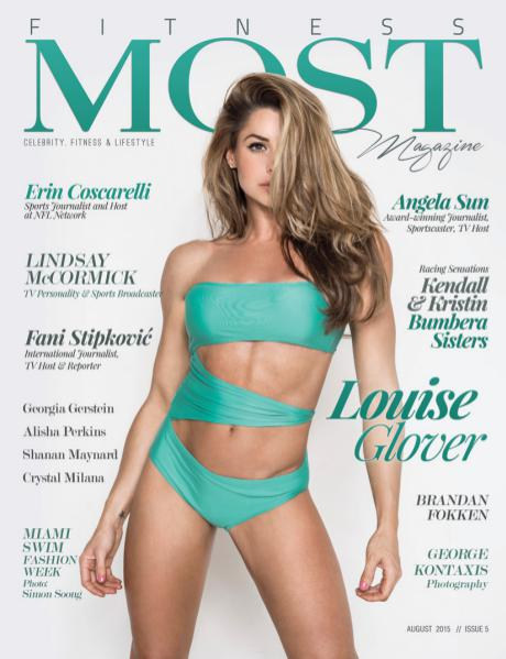 Fitness AUG'15 ISSUE NO.5