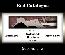 Satiated Desires - Second Life Catalogues
