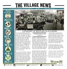 The Village News