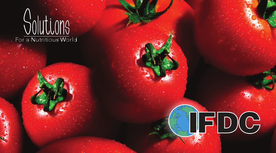 IFDC Brochures Solutions for a Nutritious World