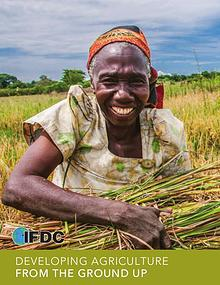 IFDC Brochures