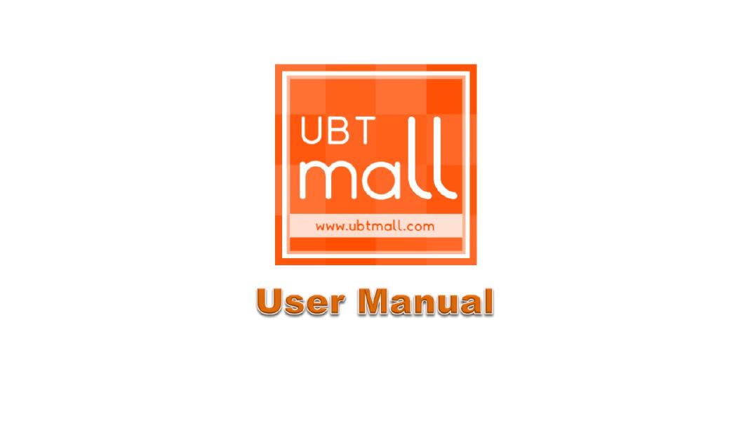 UBTMall March 3, 2015