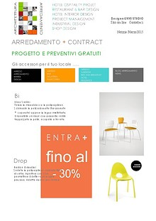 NEWS Arredamento Contract