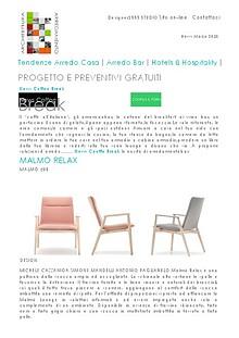 Tendenze Arredo Casa | Arredo Bar | Hotels & Hospitality |