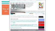 Nuovo sito Designer1995 per il design made in Italy