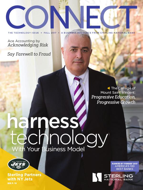 Connect Fall 2017