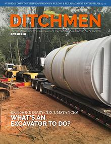 Ditchmen • October 2018
