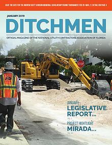 Ditchmen • NUCA of Florida