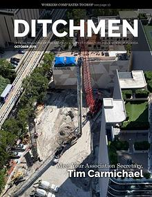 Ditchmen • NUCA of Florida