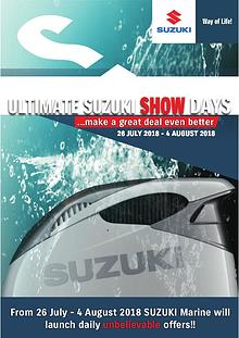 Suzuki South Africa