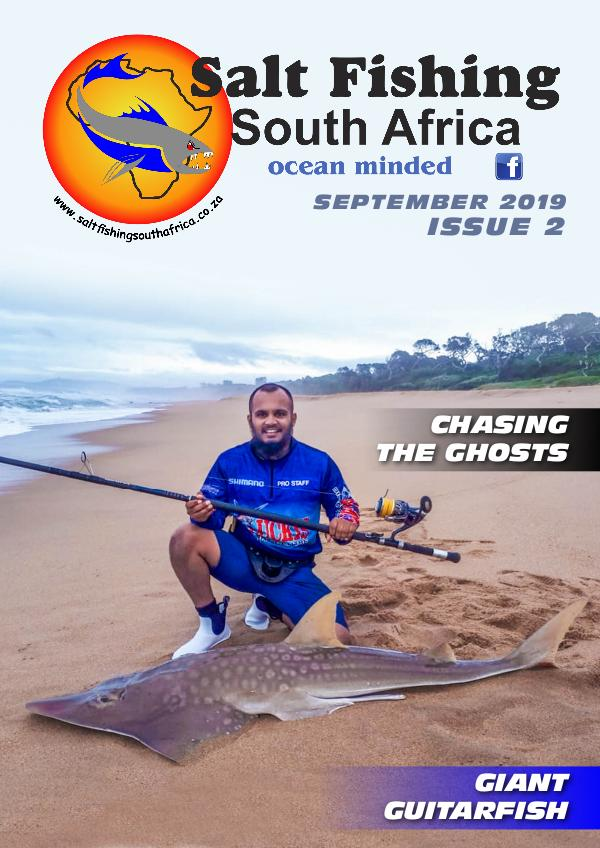 SALT FISHING SOUTH AFRICA Issue 2