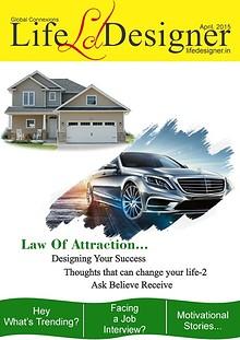 Life Designer E - Mag