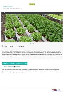 www-hydroponics-name