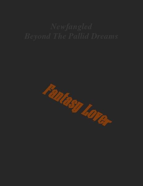 Fantasy Lover Series Mar. 2015