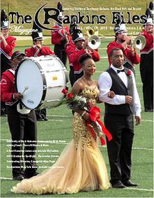 The Rankins Files Magazine