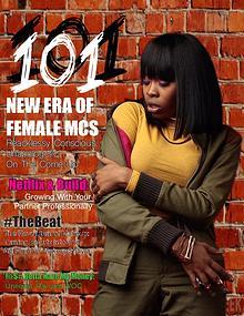101 magazine